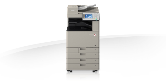 imageRUNNER ADVANCE C3330i