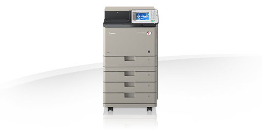 imageRUNNER ADVANCE C350P